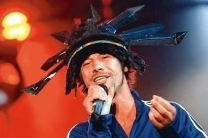 Moonlight Breakfast canta in deschidere la Jamiroquai
