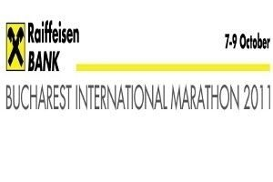 Raiffeisen Bank Bucharest International Marathon
