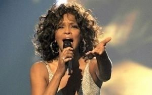 Whitney Houston: top 10 piese