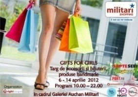 Gifts for girls 6-14 aprilie