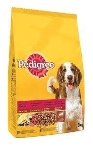 Digestie si absorbtie optime de la PEDIGREE