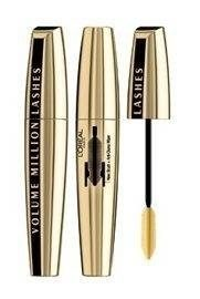 Fii milionara in gene cu Volume Million Lashes LOreal Paris!
