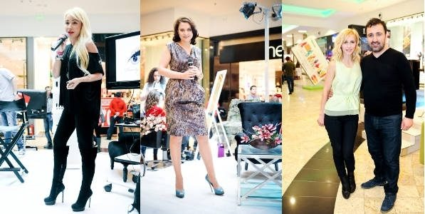 Frumusete si rasfat la Styling Corner in Baneasa Shopping City