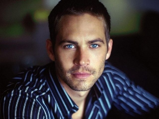 """Soc la Hollywood: A murit actorul Paul Walker, vedeta din seria """"The Fast and The Furious"""""""