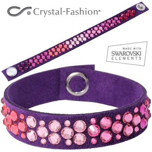 Crystal Fashion